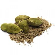 100g | Green Cardamon | Cardamom Seeds Ground Powder Premium Quality Free P&P