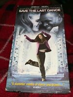 Save the Last Dance (VHS, 2001)