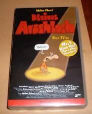 VHS - Das kleine Arschloch - Der Film - Kleines Arschloch - Videokassette