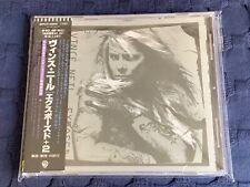 VINCE NEIL - Exposed + 2 (1993) STEVE STEVENS RATT FIONA RARE JAPAN CD!! *EX*