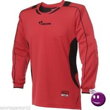 Maillots de football rouge taille L