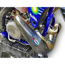 SHERCO SE-R 250 300   14-18  PRO CARBON  EXHAUST GUARD FOR STANDARD PIPE