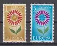 SPAIN (1964) - MNH - Sc# 1262/63  - EDIFIL 1613/14 EUROPA CEPT