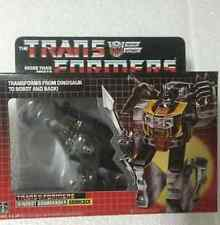 Transformers G1 Dinobot Grimlock Reissue Toy Doll Free Shipping
