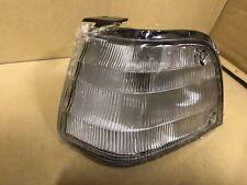 MAZDA 323 1989 - 1991 FRONT SIDE CORNER LAMP LIGHT N/S LEFT PASSENGER CLEAR