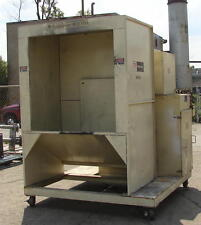 "Volstatic Solidspray Portable Paint Booth 48"" x 48"""