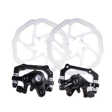 Disco Freno Bici Delantero Trasero 160MM Rotor Kit de for Mountain
