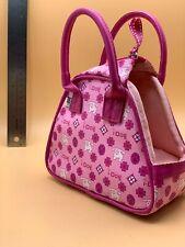 I-Dog Pink Carrying Bag for 4