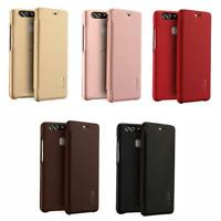 Lenuo Fashion Flip Leather Cardpocket Wallet Cover Case Shell Skin for Huawei P9