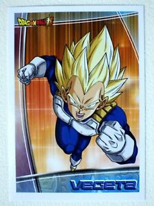 Sticker Stickers Panini For Album Dragon Ball Super Dbs Sticker N°21