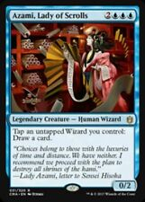 Hybrid C11 Commander 2011 Mtg Magic Rare 4x x4 4 PreCon Dominus of Fealty