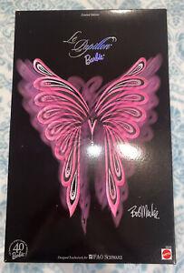 Bob Mackie Le Papillon Barbie Doll 23276 (NIB/NRFB)