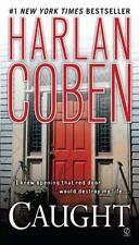Caught, Harlan Coben, Very Good Book