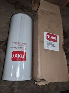 TORO SPIN ON HYDRAULIC FILTER P/N 86-6110 FOR LAWN MOWER