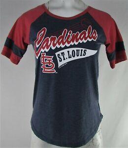 St. Louis Cardinals MLB G-III Women's T-Shirt