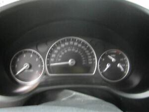 Speedometer Cluster MPH ID 12784991 Fits 07-10 SAAB 9-3 246014