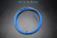 12 GAUGE WIRE ENNIS ELECTRONICS 50 FT BLUE PRIMARY STRANDED AWG COPPER CLAD