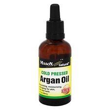Mason Cold Pressed Argan Oil, 2 oz