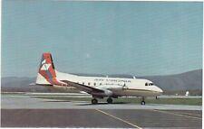 AIR  VIRGINIA          -         Hawker Siddeley  HS 748