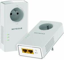 Fachhändler: NETGEAR PLP2000-100FRS PowerLAN-Adapter SET (FR)