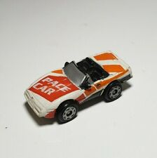 Micro Machines Chevy Corvette Pace Car
