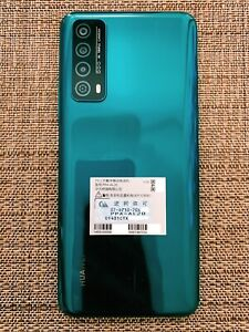 Huawei Enjoy 20 SE PPA-AL20 Green 128GB 8GB RAM GSM Unlocked Phone Kirin 710A