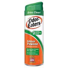 New Odor-Eaters Deodorant Foot Spray Eliminates Odor Anti-fungal 4 Oz.