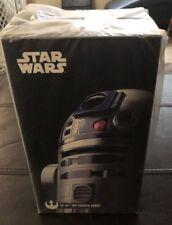 Sphero Star Wars R2-D2 App-Enabled Droid (Model R201) *NEW