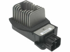 For 2000-2002 Lincoln LS Blower Motor Resistor SMP 27493GY 2001