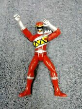 Power Rangers - Dino Charge - Red Ranger Action Figure