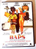 BAPS (Les reines de Beverly Hills) - Robert TOWNSEND - dvd très bon état