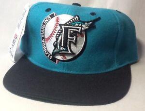 Vintage Florida Marlins Hat. Brand New. Price Drop!