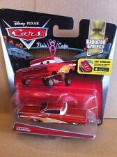 DISNEY CARS DIECAST - Lightning Ramone - 2015 Card - Combined Postage