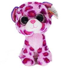 "6"" Ty Beanie Boos Glamour Stuffed Plush Toys Child Gift CS"