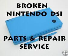 Fix Broken Nintendo DSi System Parts and Repair Service!