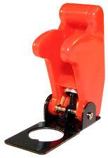 Avion Style Interrupteur à bascule couverture rouge