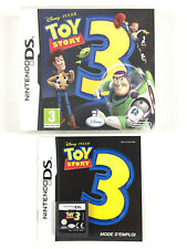 Toy Story 3 DS / Jeu Sur Nintendo DS, 3DS, 2DS, New...  Disney