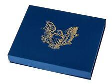 American Eagle Münzbox / Box / Kassette für 40x 1 Oz /Unze Silbermünzen (Silber)