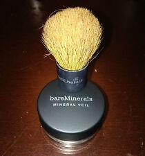 Bare Essential Bare Minerals Mini Original Mineral Veil + Mini Kabuki Brush SET