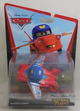 Mattel Disney Pixar Cars Take Flight Deluxe Mater Hawk Die-Cast Vehicle New