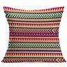 Fashion Square Cotton Linen Sofa Bed Pillow Case Throw Cushion Cover Home Decor