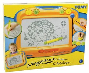 NEW Tomy Megasketcher from Mr Toys