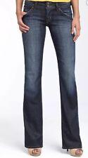 HUDSON Jeans Sz 27x33 *Signature Bootcut* Flap pockets WSS Medium Wash