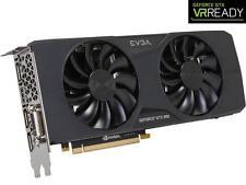EVGA Nvidia GTX 980 4GB SC ACX 2.0 Graphics Card - REFURBISHED