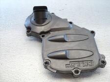 Yamaha FJR1300 FJR 1300 #6137 Engine Side Cover / Oil Fill