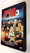 Scary Movie 3. Una risata vi seppellirà (2003) DVD (Seppellira')