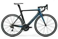 2020 Merida REACTO 4000 Size  S  BLU/BLK Road Race Aero Bike Bicycle