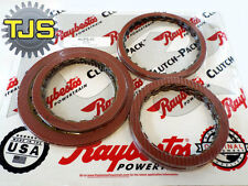 for GM THM350/350C Raybestos Stage-1 RCPS-02 Clutches for Chevy  1969-1986
