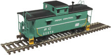 HO Scale - ATLAS TRAINMAN 20 004 977 PENN CENTRAL Cupola Caboose # 22866