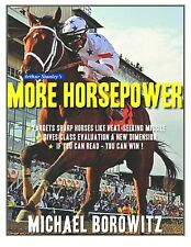 MORE HORSEPOWER Horse Racing System by Arthur Stanley